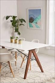 kitchen round dining table set bar height kitchen table retro