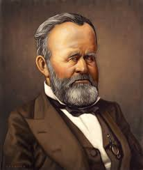 Ulysses S Grant Bad President