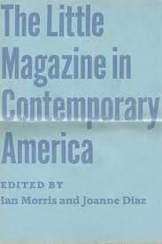 100 Contemporary Magazine The Little In America Morris Diaz