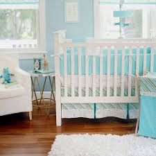 arrow baby bedding chevron crib bedding aqua nursery bedding
