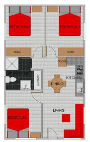 100 3 Bedroom Granny Flat Designs Bedroom Granny Flats Bellcast Granny