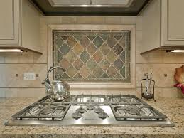 unique stove backsplashes top creative and kitchen trends with
