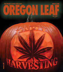 Pumpkin Patch Bend Oregon 2015 by Oregon Leaf U2014 Oct 2015 By Northwest Leaf Oregon Leaf Alaska