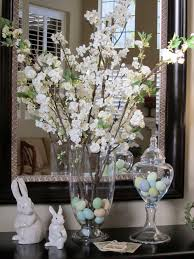 Decorating For Easter | Lori's Favorite Things ... Easter At Pottery Barn Kids Momtrends Easy Diy Inspired Rabbit Setting For Four Entertaing Made 1 Haing Basket Egg Tree All Sparkled Up Tablcapes Table Settings With Wisteria And Bunny Palm Beach Lately Brunch My Splendid Living Toscana Designs