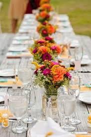 Garden Table Decoration Ideas