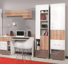 rangement chambre ado meuble chambre ado bibliothque puzzle rangement adolescents int