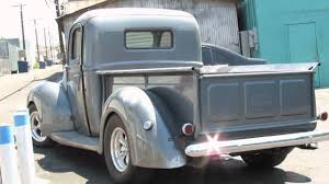1940 FORD TRUCK BEING RESTORED - YouTube 1938 Custom Ford Extended Cab Pickup Album On Imgur Ford Custom Pickup Truck For Sale 67485 Mcg Flatbed Truck Gray Grov070412 Youtube 1939 V8 Coe Photos With Merry Neville Brochure Halfton Trucks Pinterest Trucks Classic Car Parts Montana Tasure Island 85 Hp Black W Green Int 1938fordtruck Hot Rod Network