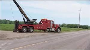 100 Mighty Trucks Machines Giant Tow YouTube