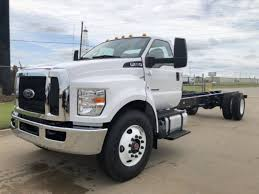 100 Rush Truck Center Oklahoma City 2018 FORD F650 OK 5003418177