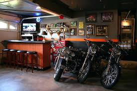 Lovely Harley Davidson Home Decor Ideas To Gt Decorating Throughout