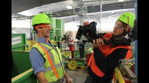 100 Garbage Truck Youtube Childrens YouTube Sensation Blippi Films New Video In Spokane KXLY