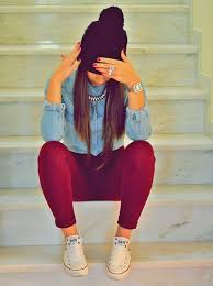 New Trends Fashion Design With Swag Winter Clothes Tumblr