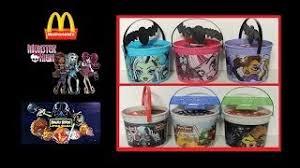 Mcdonalds Halloween Buckets by Cheap Personalized Halloween Buckets Find Personalized Halloween