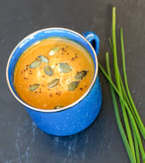 Traditional Haitian Pumpkin Soup Recipe by The Hungry Hounds U2014 Cambodian Spiced Pumpkin Soup