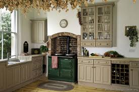 Best Rustic Style Kitchen Designs Nice Design For You