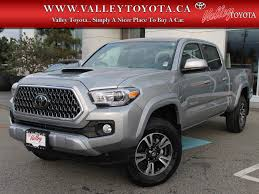 New 2019 Toyota Tacoma TRD Sport Double Cab Pickup In Chilliwack ... Preowned 2017 Toyota Tacoma Trd Sport Crew Cab Pickup In Lexington 2wd San Truck Waukesha 23557a 2018 Charlotte Xr5351 Used With Lift Kit 4 Door New 2019 4wd Boston Gloucester Grande Prairie Alberta Sport 35l V6 4x4 Double Certified 2016 Escondido