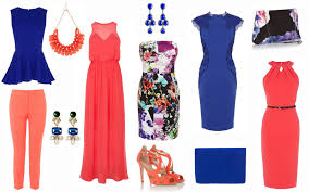 frills and thrills wedding guest dresses summer 2014