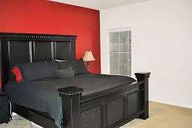 Full Size Of Bedroomdesign Modern Red Wall Cool Paint Patterns For Bedrooms That Can