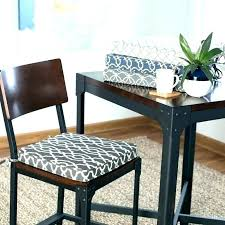 Dining Room Chair Pads Cushions Chairs Seat Cushion For Tie Back