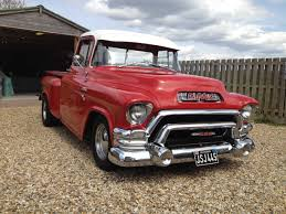 1934-1972 Classic Chevy GMC Truck Parts @ OldChevyTrucks.com