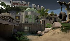 Tf2 Halloween Maps Download by Tf2 Jungle Inferno