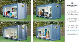 100 Shipping Container Studio Great Uses For S Rumpus Room Guest Room
