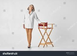 Elegant Elderly Woman White Shirt Standing Stock Photo (Edit ... Safety First Timba Highchair White High Chairs Strolleria Ikea Chair With Standing Laptop Station Fniture Little Girl Standing Image Photo Free Trial Bigstock Handsome Artist Eyeglasses Gallery Amazoncom Floorstanding High Bracket Bar Lift Modern Girl Naked On A Chair Stand In The Bathroom Tower Or Learning Made Splendid Office Desks Amusing Solar Cantilever Leander Free Worth Vitra Rookie