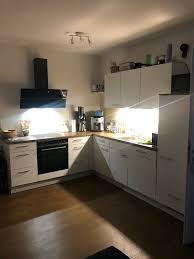 2 zimmer wohnung mit terrasse und offener küche neubau