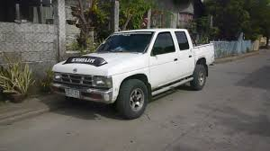 SHORT TAKE:1997 Nissan Ultra Eagle Pickup Standard Full Review - YouTube