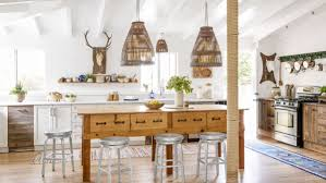 The Defining A Style Series What Is Rustic Chic Design