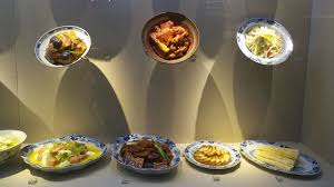models cuisine image result for dishes displayed in museum dlp week 2