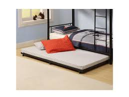 Trundle Beds Walmart by Pop Up Bed Privacy Pop Bed Tent The Top And Bottom Pieces Are