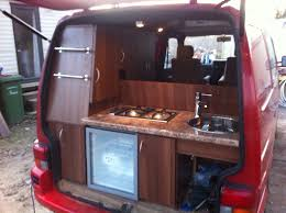 Conversion Van Interior Ideas With Remarkable Nuances 14