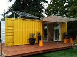 100 Recycled Container Housing 9 Shipping Container Homes You Can Buy Right Now SFGate