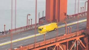 Golden Gate Bridge Zipper Truck And New Moveable Median Barrier ... Golden Gate Truck Center 8200 Baldwin St Oakland Ca 94621 Ypcom Bridge To Get Movable Center Median Reduce Headon Coming Soon San Francisco The Lodge At The Presidio Turns Roving Rangers Bring Parks People 2016 Asla Parks History When Visit And How Beat Crowds Thor Tosses A Hammer Into Electric Derby Kqed Science Fire Engine Tours Two Days In Metropolitan Transportation Commission Chickfila Preliminary Plans For Mayfield Heights Hours Location Delta French Camp Other Bridges Urban Explorations Medium