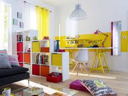 am ager un coin bureau dans un salon petits espaces 10 séparations légères pour créer un coin bureau