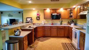 Kitchen Soffit Removal Ideas by Before And After Kitchens By Diane Rockford Il Loves Park Il