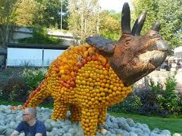 Worlds Heaviest Pumpkin Pie by World U0027s Largest Pumpkin Festival In Ludwigsburg Germany