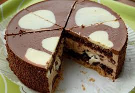 lako za napraviti milka torta bez pečenja recept