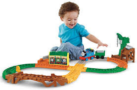 Thomas The Train Tidmouth Shed Trackmaster by Amazon Com Fisher Price My First Thomas U0026 Friends All Around