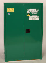 Flammable Cabinets Osha Regulations by Pesticide Storage Cabinets Maintain Pesticides Securely Locked