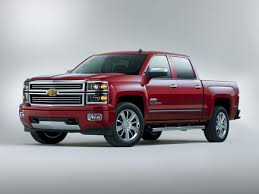 Used 2015 Chevy Silverado 1500 High Country 4X4 Truck For Sale In ...