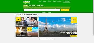 Europcar Rental Coupon Codes / Eva Air Coupon Code