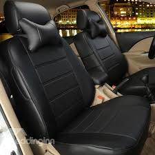 Top Quality Leatherette PU Material And Most fortable Car Seat