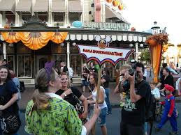 Halloween 2 Cast Members by Mouseplanet Mickey U0027s Not So Scary Halloween Party By Jeff Kober