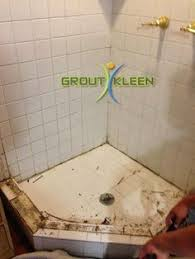 Regrouting Bathroom Tiles Video by How To Refill Tile Grout Grout Tile Grout And Slate Flooring