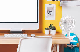 Quietest Table Fan On The Market by 10 Quiet Fans That Won U0027t Keep You Up At Night