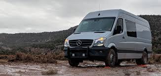 100 Truck And Van Accessories MercedesBenz Sprinter Lindarets