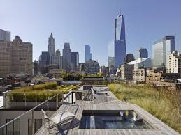 100 Tribeca Rooftops TriBeCa Rooftop Addition APS