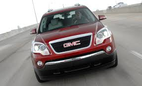GMC Acadia Reviews   GMC Acadia Price, Photos, And Specs   Car And ... 7 Things You Need To Know About The 2017 Gmc Acadia New 2018 For Sale Ottawa On Used 2015 Morristown Tn Evolves Truck Brand With Luxladen 2011 Denali On Filegmc 05062011jpg Wikimedia Commons 2016 Cariboo Auto Sales Choose Your Midsize Suv 072012 Car Audio Profile Taylor Inc 2010 Tallahassee Fl Overview Cargurus For Sale Pricing Features Edmunds